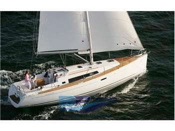 Beneteau - OCEANIS 37