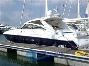 Princess Yachts - V 46