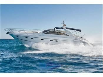 Princess Yachts - V 55
