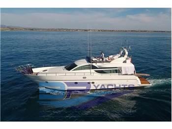 Antago Yachts - ANTAGO 60