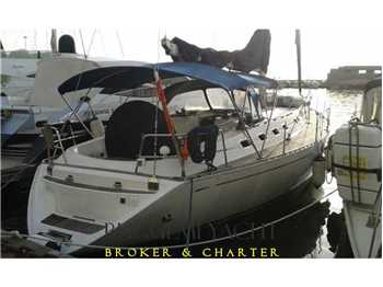 Dufour Yacht - Dufour 50 Classic