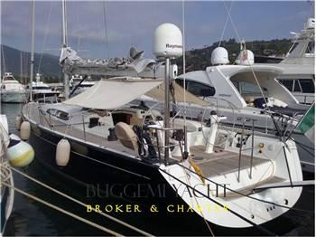 Dehler Yachts - Dehler 60