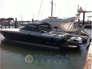 Cantieri Navali di Roma Itama 38