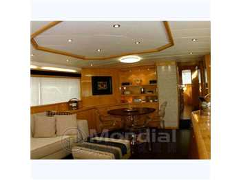 Azimut 76 extended