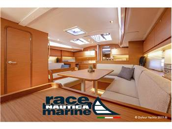 Dufour Yachts 430 Grand Large