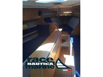 Raptor Yachts 26