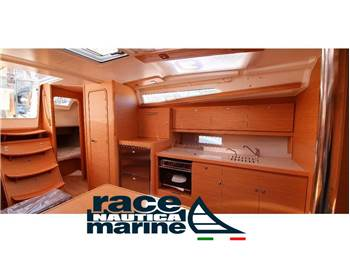 Dufour Yachts 390 Grand Large