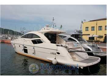 Queens Yachts - QUEEN 70