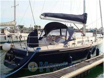 Sabre Yachts - Sabre 426