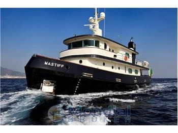 Appledore Shipbuilder - DEEP SEA TUG