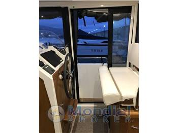 BENETEAU SWIFT TRAWLER ST 35