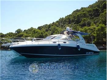 Sea Ray Boats - 375 Sundancer