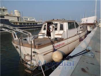 Franchini Yachts 37 L