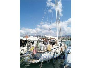 Franchini Yachts - 53' L Cutter