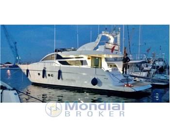 Antago Yachts - Antago 18,50 M