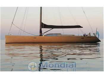 Felci Yachts - Adria sail Fy 80