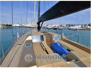 Felci Yachts Adria sail Fy 80