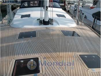 Franchini Yachts 63 S