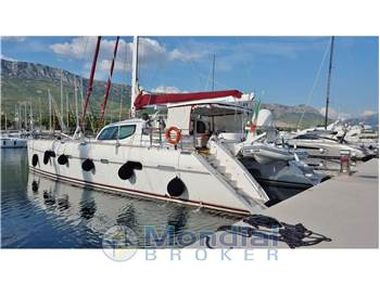 Alliaura Marine - PRIVILEGE 585