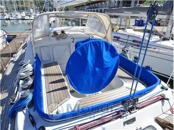 Franchini Yachts ATLANTIDE 45