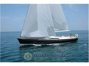 Franchini Yachts - 63 S