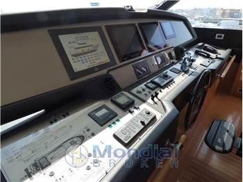 Custom Line Navetta 26