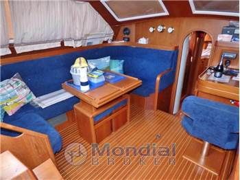 Franchini Yachts 45 L