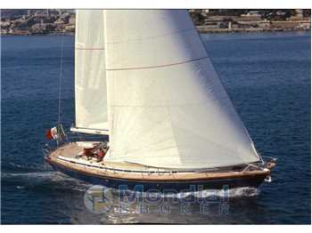 Franchini Yachts - 53 S