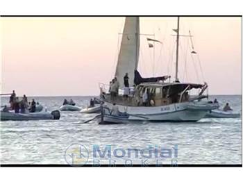 Orioli Exodus