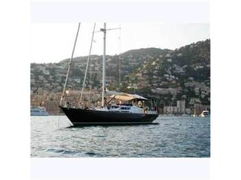 Rpd yachts - Rpd Stefini 60