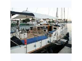 Rpd yachts - Rpd stefini 66