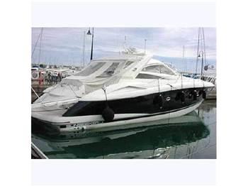 Sunseeker - Portofino 53 HT.