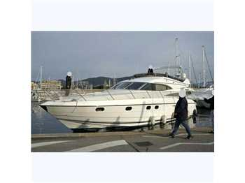 Marine project - Princess 56'