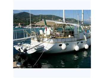 Rpd yachts stefini - Rpd stefini 60