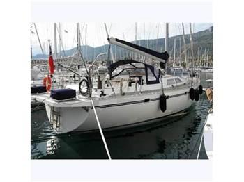 Atlantic - 55 (sloop)