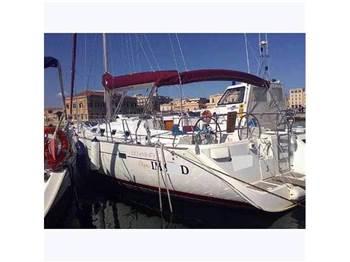Beneteau - Oceanis 473 clipper