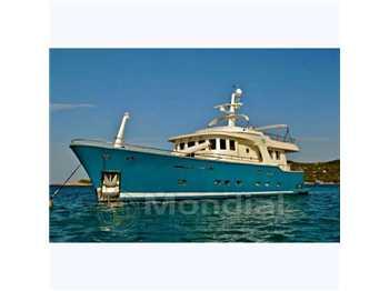 Terranova - Yachts