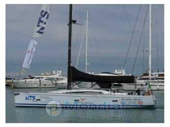Sly Yachts - 47 Cruiser