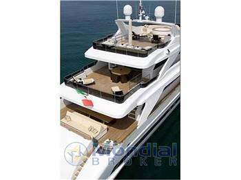 Tecnomar 43 Tri-deck