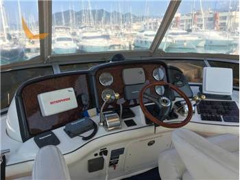 Sea Ray Boats 455 DA