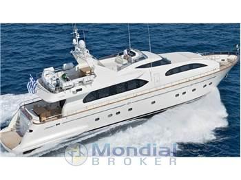 Falcon Yachts - Falcon 102