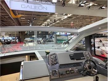 Galeon 425 HTS