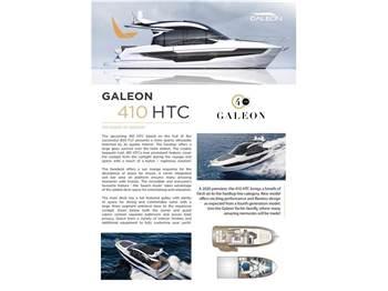 Galeon 410 HTC