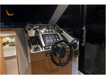 Galeon 370 HTC