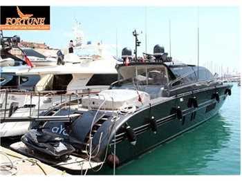 Cantieri dell'Arno - Leopard 27
