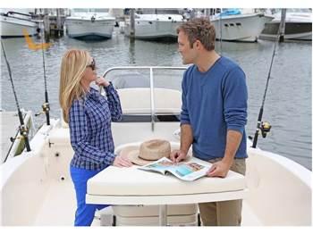 Grady White Boats 191 Coastal Explorer
