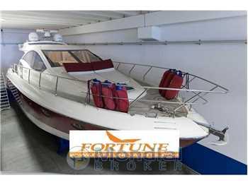 Queens Yachts - QUEENS 54
