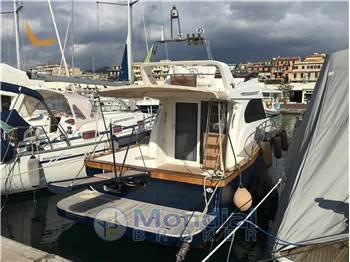 Sanremo 34 Flybridge