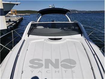 Fairline Targa 34