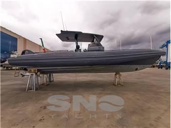 Novamarine Black Shiver 100 FB